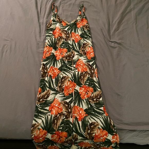 Forever 21 Dresses & Skirts - Forever 21 floral dress